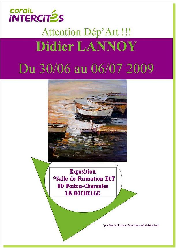image expo ECT LA ROCHELLE